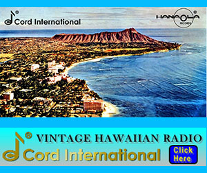Cord International Radio